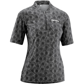 Gonso Ampa Bike Jersey Shortsleeve Women black
